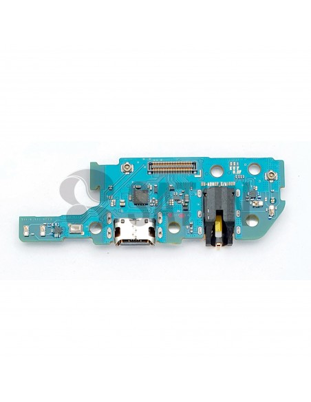 GH59-15086A . Modulo conector carga y micrófono Samsung Galaxy A20e