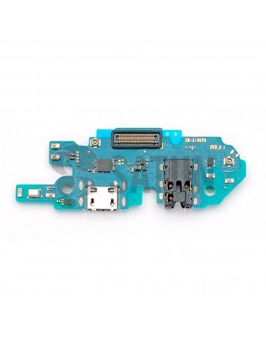 GH96-12719A . Modulo conector carga y micrófono Samsung Galaxy A10