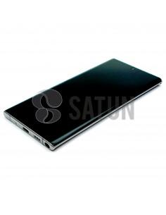 GH82-20838C y GH82-20900C . Pantalla Samsung Galaxy Note 10 plus silver (Frontal)
