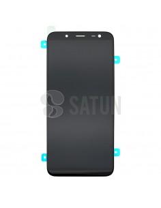 Pantalla Samsung Galaxy J6 frontal