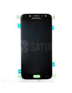 Pantalla Samsung Galaxy J5 2017 negro frontal