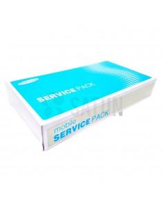 Tapa de batería Samsung Galaxy S8 Blue