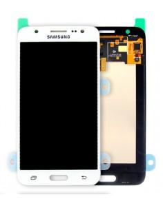 Pantalla Samsung Galaxy J5 blanco