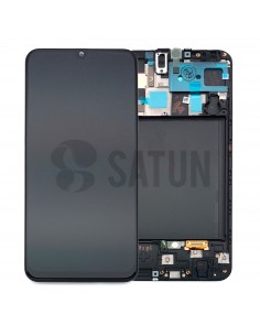 Pantalla Samsung Galaxy A50. GH82-19713A y GH82-19204A