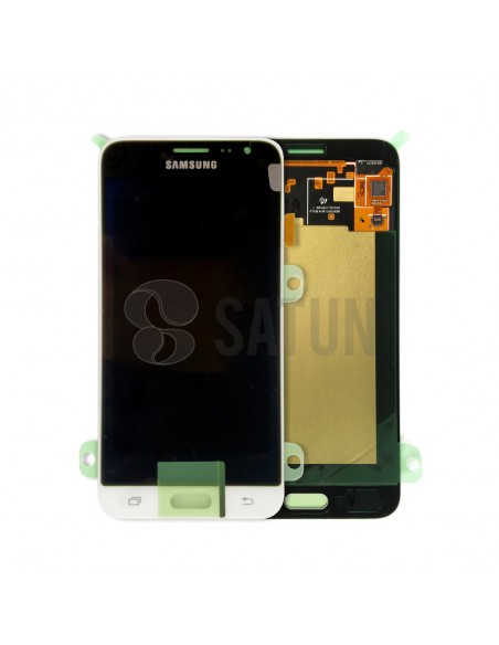Pantalla Samsung Galaxy J3 2016 blanco