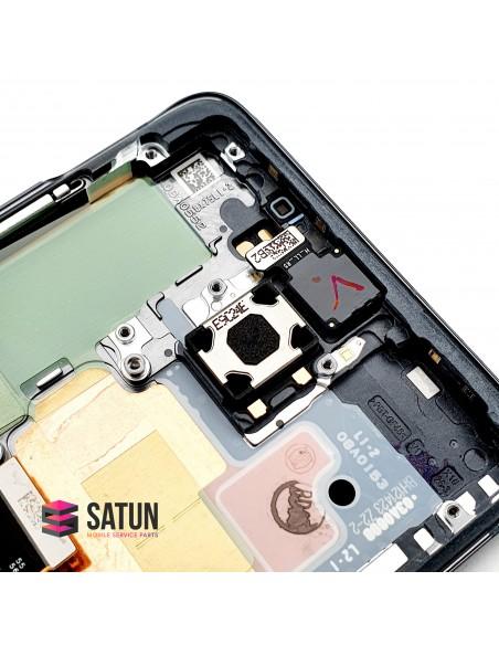 GH82-22131A y GH82-22123A . Pantalla Samsung Galaxy S20 gris (small parts)