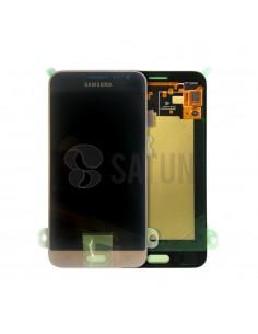 Pantalla Samsung Galaxy J3 2016 oro