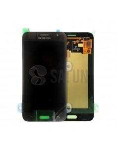 Pantalla Samsung Galaxy J3 2016 negro
