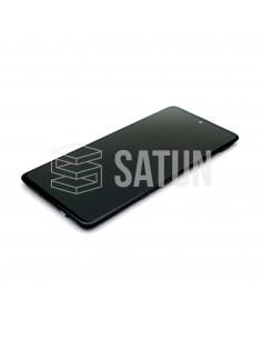 GH82-21669A y GH82-21680A . Pantalla Samsung Galaxy A51 (Frontal)