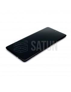 GH82-22152A y GH82-22248A . Pantalla Samsung Galaxy A71 (Frontal)