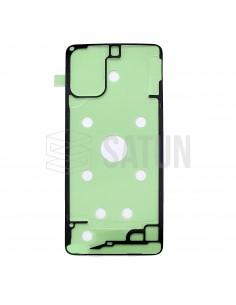 GH02-20352A . Adhesivo tapa de batería Samsung Galaxy A71