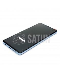 02352NLP . Pantalla con batería Huawei P30 Nácar (Frontal)