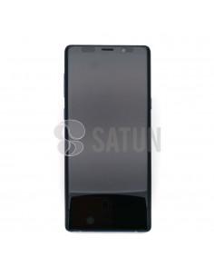 Modulo conector de carga y micro Samsung GALAXY NOTE 3
