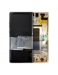 Stylus S Pen Samsung GALAXY NOTE 3 Negro