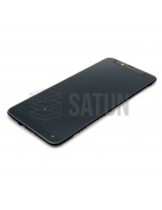 5606100530B6 . Front cover display A2 Black