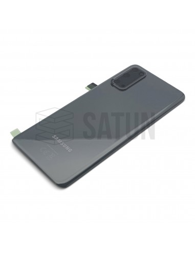 GH82-22068A . Tapa de batería Samsung Galaxy S20 gris