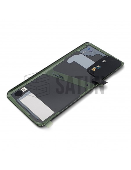 GH82-22068D . Tapa de batería Samsung Galaxy S20 azul