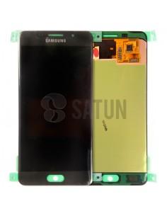 Pantalla Samsung Galaxy A5 2016 negro