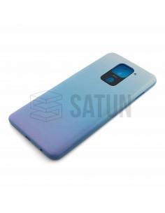 55050000AG6D . Tapa de batería Xiaomi Redmi Note 9 blanco
