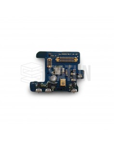 GH96-13570A . Sub placa de micrófono Samsung Galaxy Note 20 Ultra