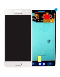 Pantalla completa Samsung Galaxy Alpha Gold