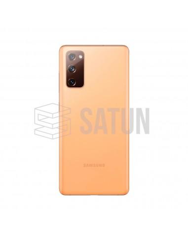 GH82-24223F . Samsung Galaxy S20FE 5G orange