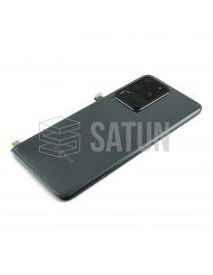 GH82-22217B . Tapa de batería Samsung Galaxy S20 Ultra gris