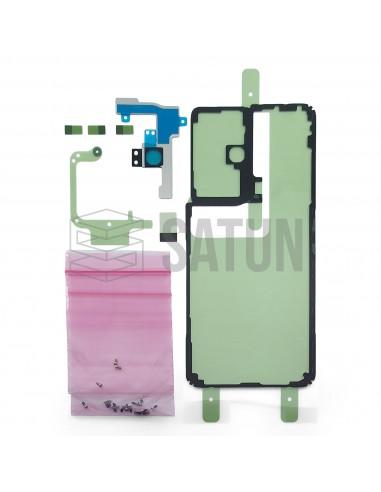 GH82-24597A . Kit de adhesivos de pantalla Samsung Galaxy S21 Ultra 5G