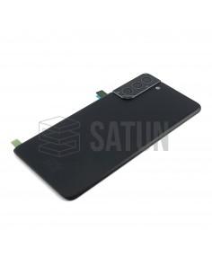 Tapa de batería Samsung Galaxy S7 (SM-G930F) negro