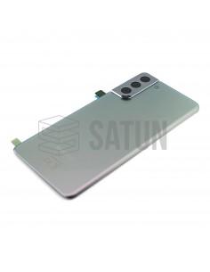 GH82-24505C - Tapa de batería Samsung Galaxy S21 Plus 5G plata