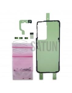 Tapa de batería Samsung Galaxy S7 (SM-G930F) pink gold