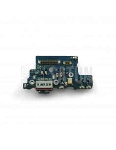 GH96-13300A - Placa conector de carga y micrófono Samsung Galaxy S20 Ultra