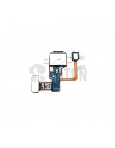 Módulo conector de carga y micrófono Samsung Galaxy Note 9 frontal