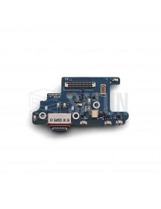 GH96-13083A - Placa conector de carga y microfono S20 Plus.