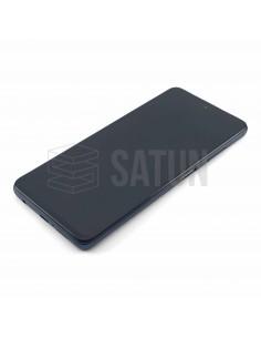 Pantalla Samsung Galaxy S6 (SM-G920F) negro