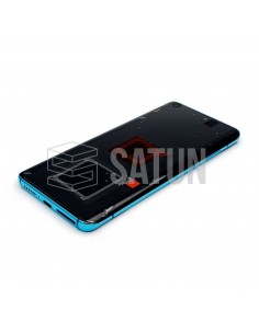 Pantalla Samsung Galaxy S6 (SM-G920F) azul