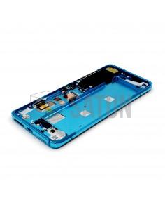Pantalla Samsung Galaxy S6 (SM-G920F) blanco