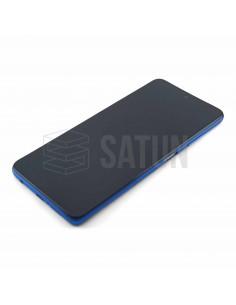 Adhesivo tapa batería Samsung Galaxy S6 Edge (SM-G925F)