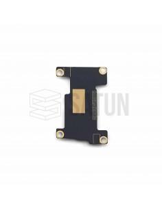 Carcasa intermedia / chasis Samsung S6 Edge (SM-G925F) blanco