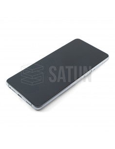 Pantalla Samsung Galaxy S6 Edge (SM-G925F) verde