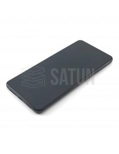 Tapa de batería Samsung Galaxy S6 Edge (SM-G925F) verde