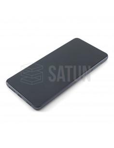 GH82-24716A - Pantalla con bateria Samsung Galaxy S21 5G Gris