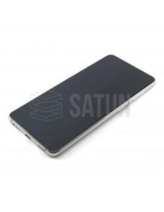 GH82-24716C - Pantalla con batería Samsung Galaxy S21 5G Blanco