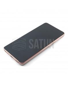 Pantalla Samsung Galaxy S6 Edge Plus (SM-G928F) plata