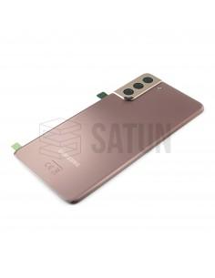 GH82-24505E - Tapa de batería Samsung Galaxy S21 Plus 5G oro