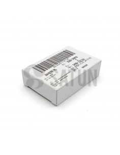 Flex botón Home Samsung Galaxy S7 (SM-G930F) plata