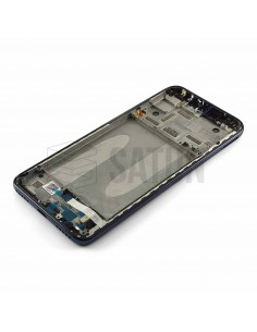 Cámara trasera Samsung Galaxy S7 Edge (SM-G935F)