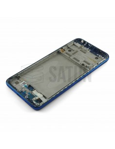 Pantalla Samsung Galaxy S7 Edge (SM-G935F) blue coral