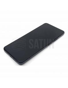 Pantalla Samsung Galaxy S7 Edge (SM-G935F) plata