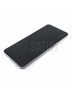 Tapa de batería Samsung Galaxy S7 Edge (SM-G935F ) coral blue